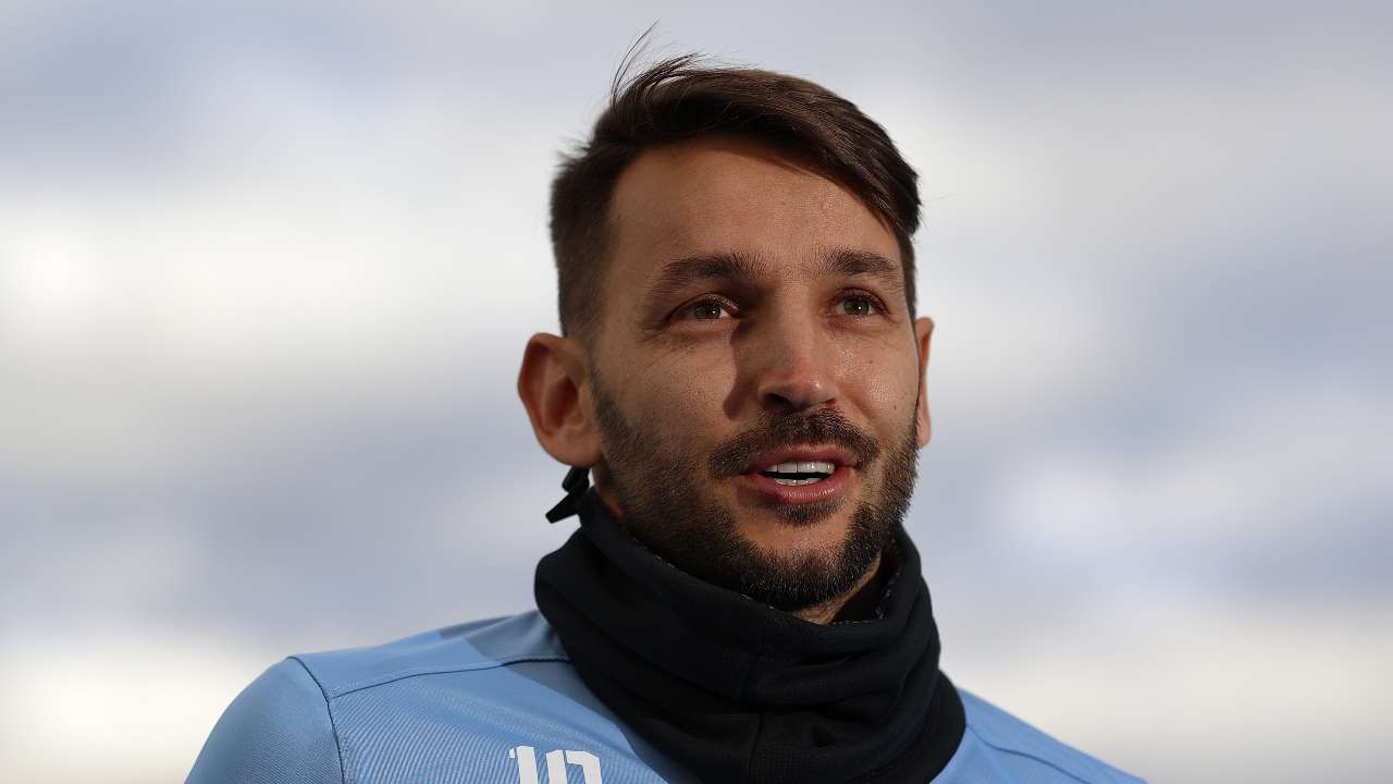Milos Ninkovic Sydney FC