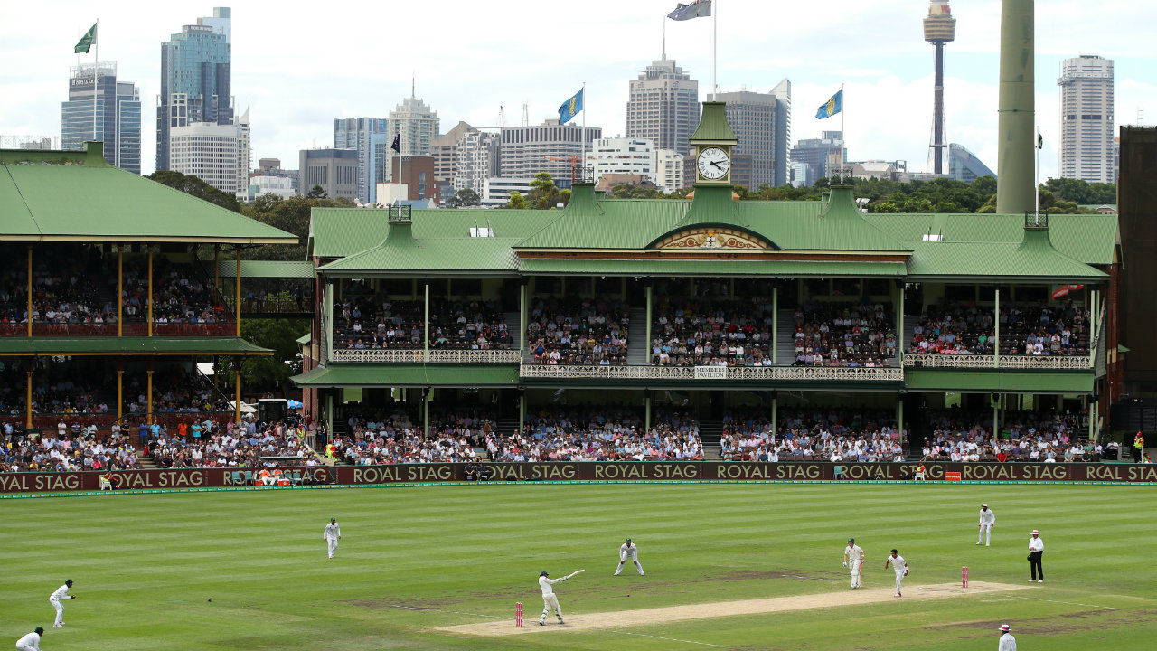 Australia v India: A 'Very Traditional' Sydney Cricket Ground pitch expected for the Test series finale | Sporting News Australia