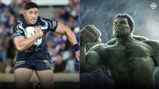 Taumalolo Hulk