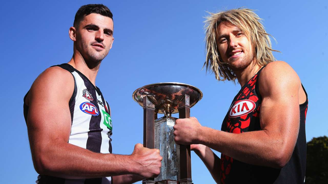 Pendlebury Heppell ANZAC Day