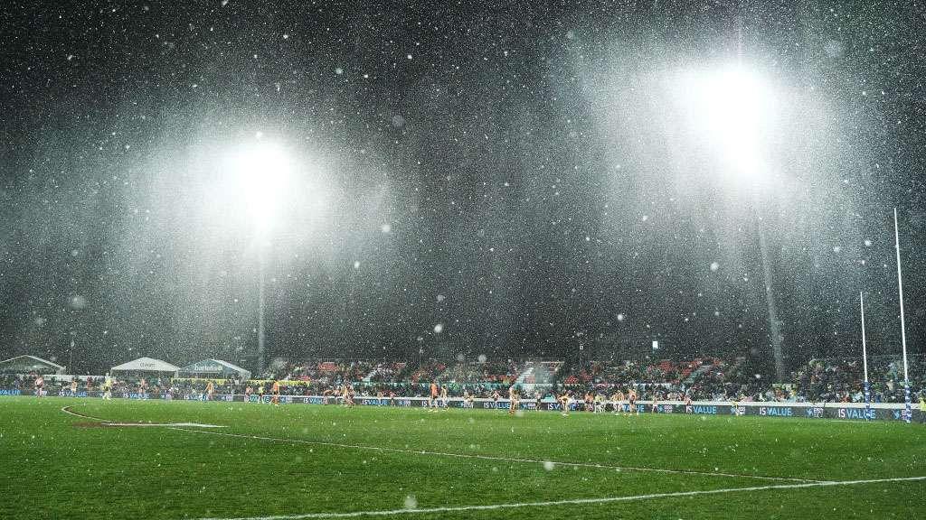 Snow AFL