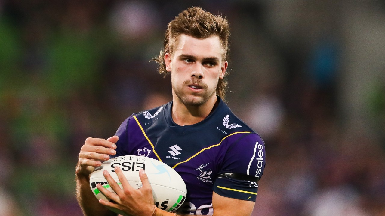 'Closing the gap': Melbourne Storm coach Craig Bellamy lauds Ryan Papenhuyzen following four-try performance