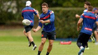 Andrew McCullough