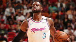 #Wade