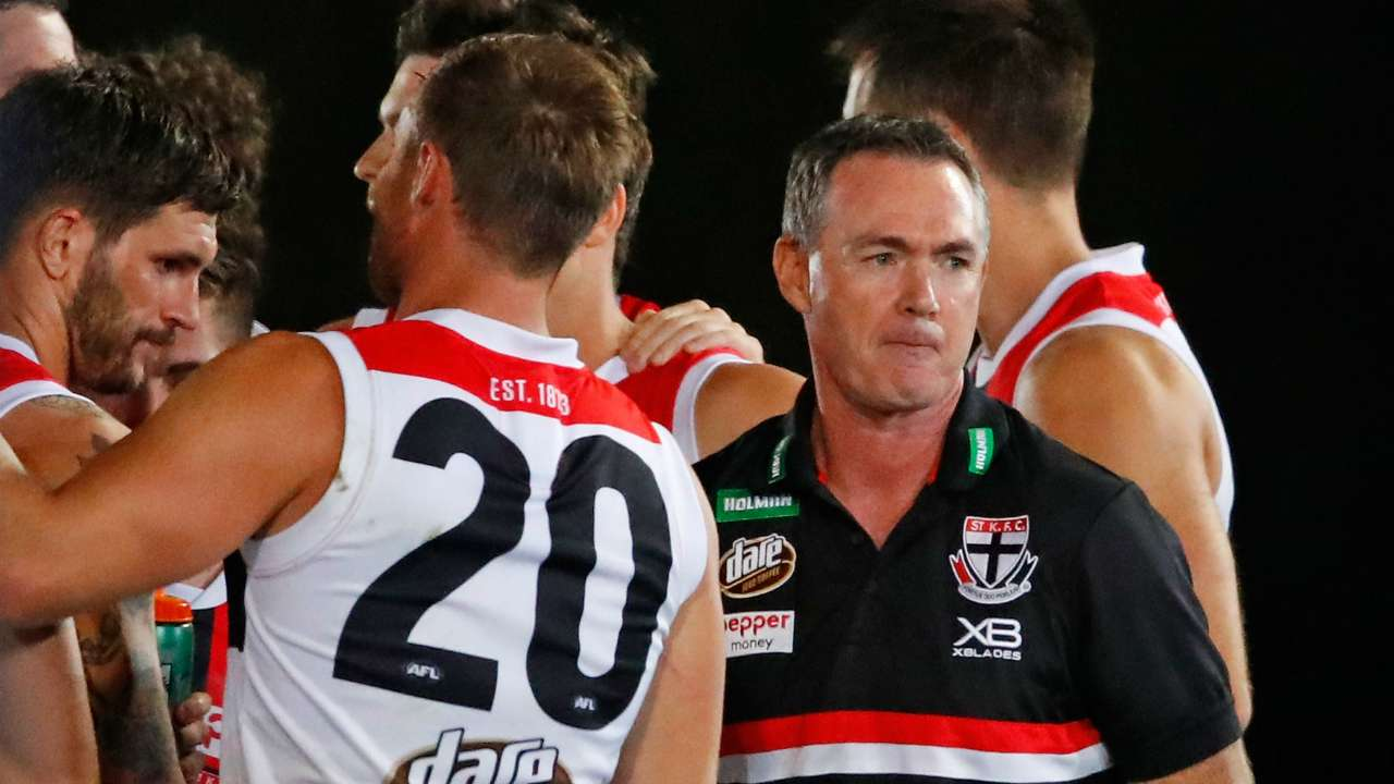 St Kilda Saints 2019 Fixtures Preview List Changes Every Player And Odds Sporting News Australia