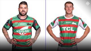 Rabbitohs 2021 jerseys