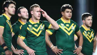 # Kangaroos ratings