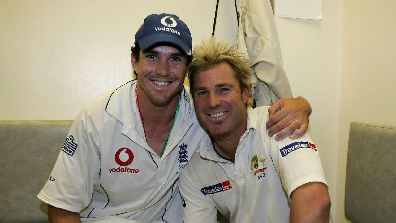 #Warne Pietersen