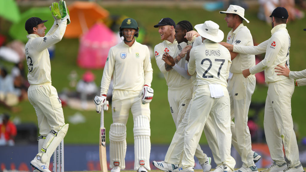 South Africa v England: Joe Root cautious over Mark Wood, Jofra Archer fitness for third Test
