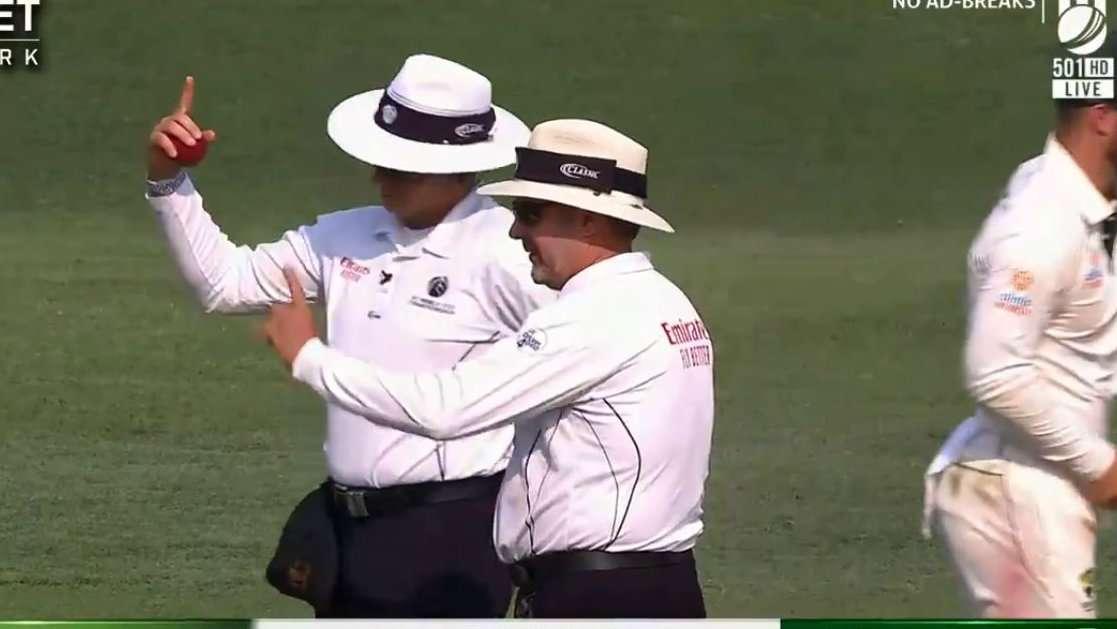 Rizwan wicket