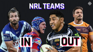 NRL teams round four