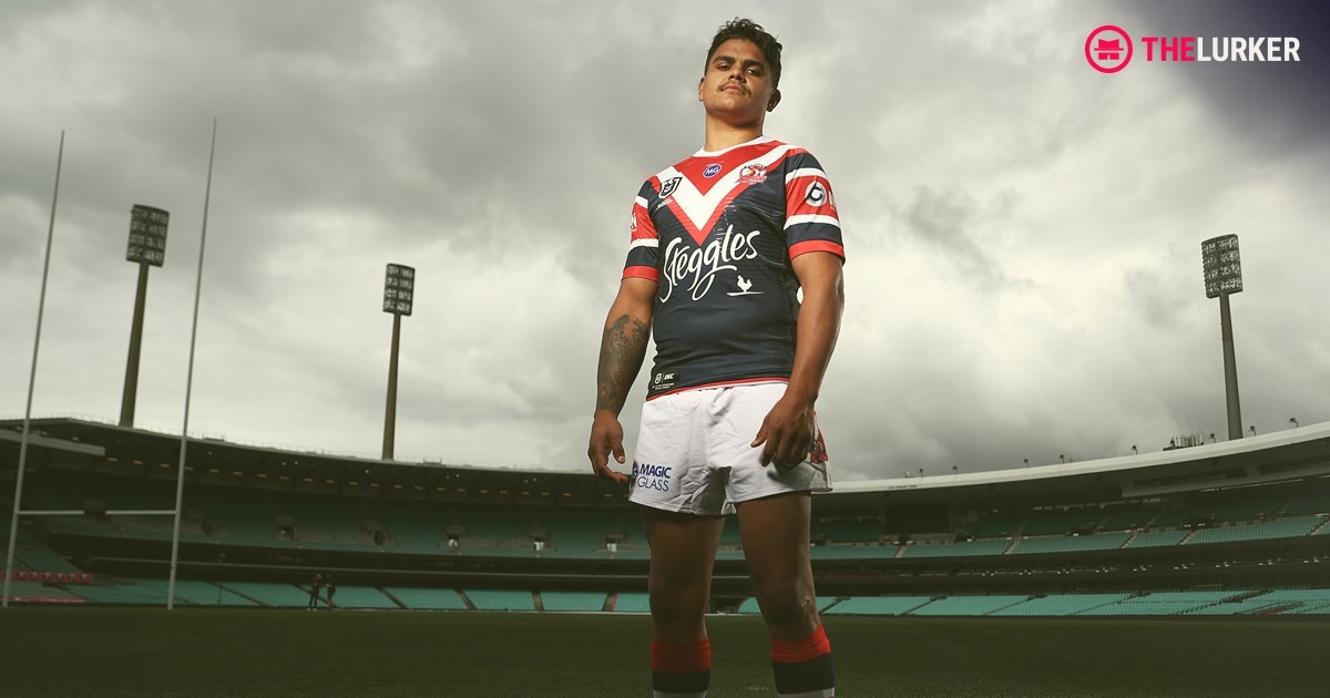 The NRL Lurker: Roosters step up efforts to end Latrell Mitchell contract uncertainty