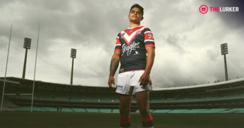 Latrell Mitchell The Lurker