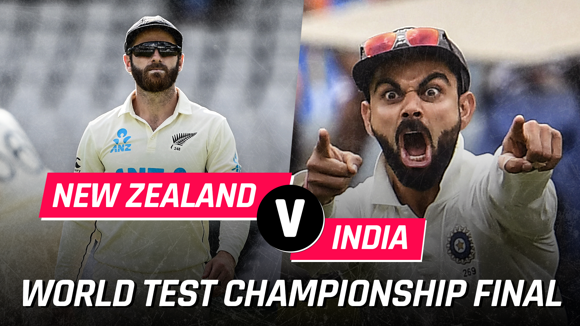 World Test Championship Final: India v New Zealand, how to watch in Australia, prize money, schedule, teams, odds