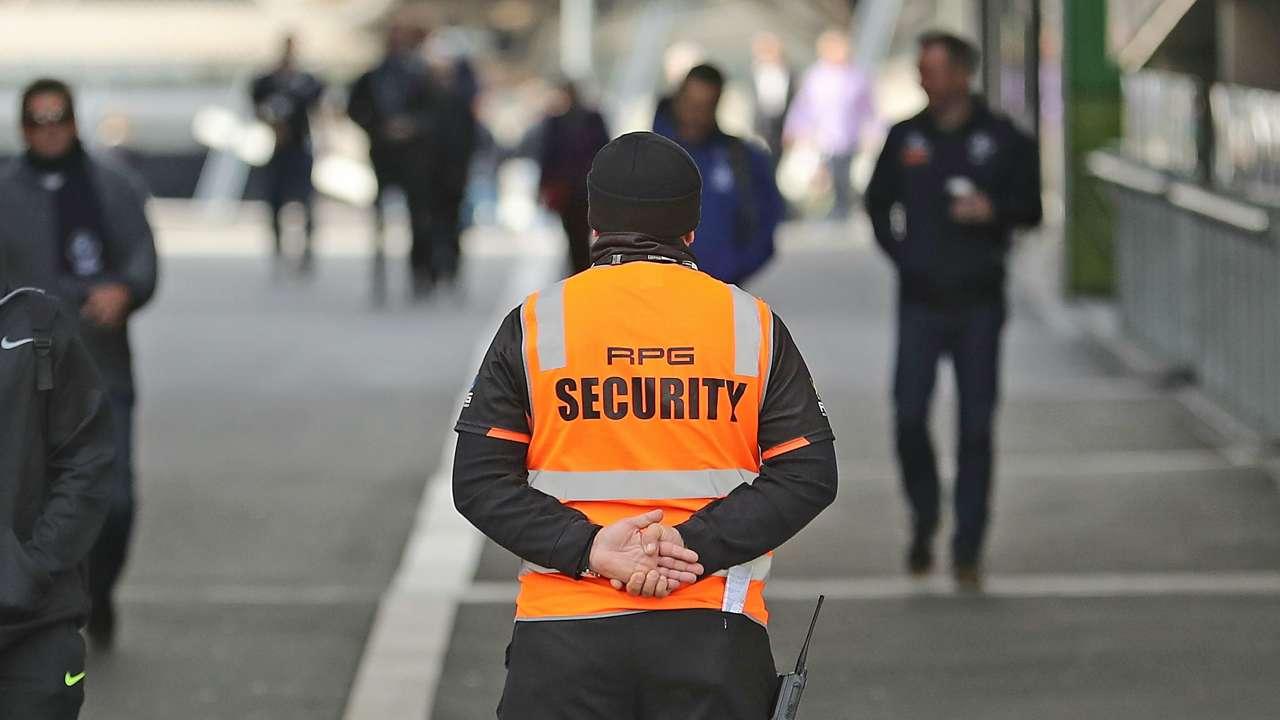 AFL security