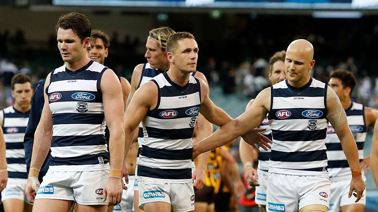 Geelong Cats 2019 Fixtures Preview List Changes Every Player And Odds Sporting News Australia
