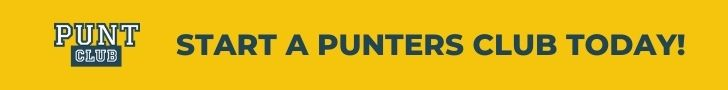 Punt Club banner