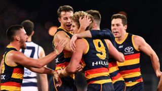 #Rory Sloane Adelaide Crows