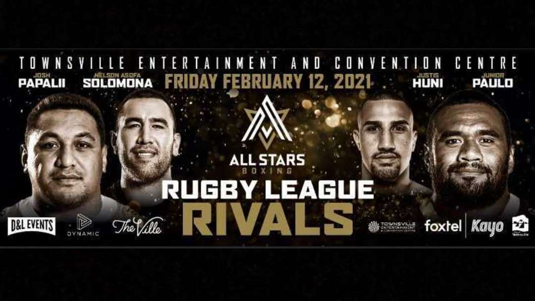 NRL Fights
