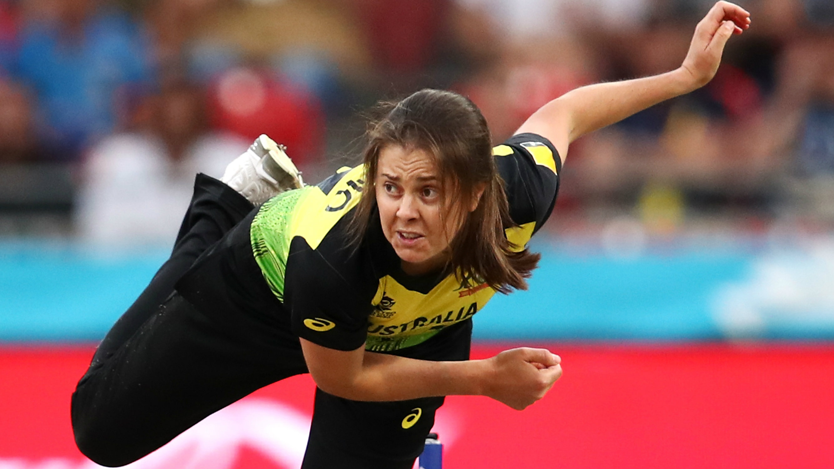 Women's T20 World Cup: Molly Strano misses out on fairytale return after whirldwind few days