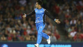 #Rashid Khan