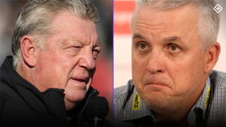 #anthony griffin phil gould panthers