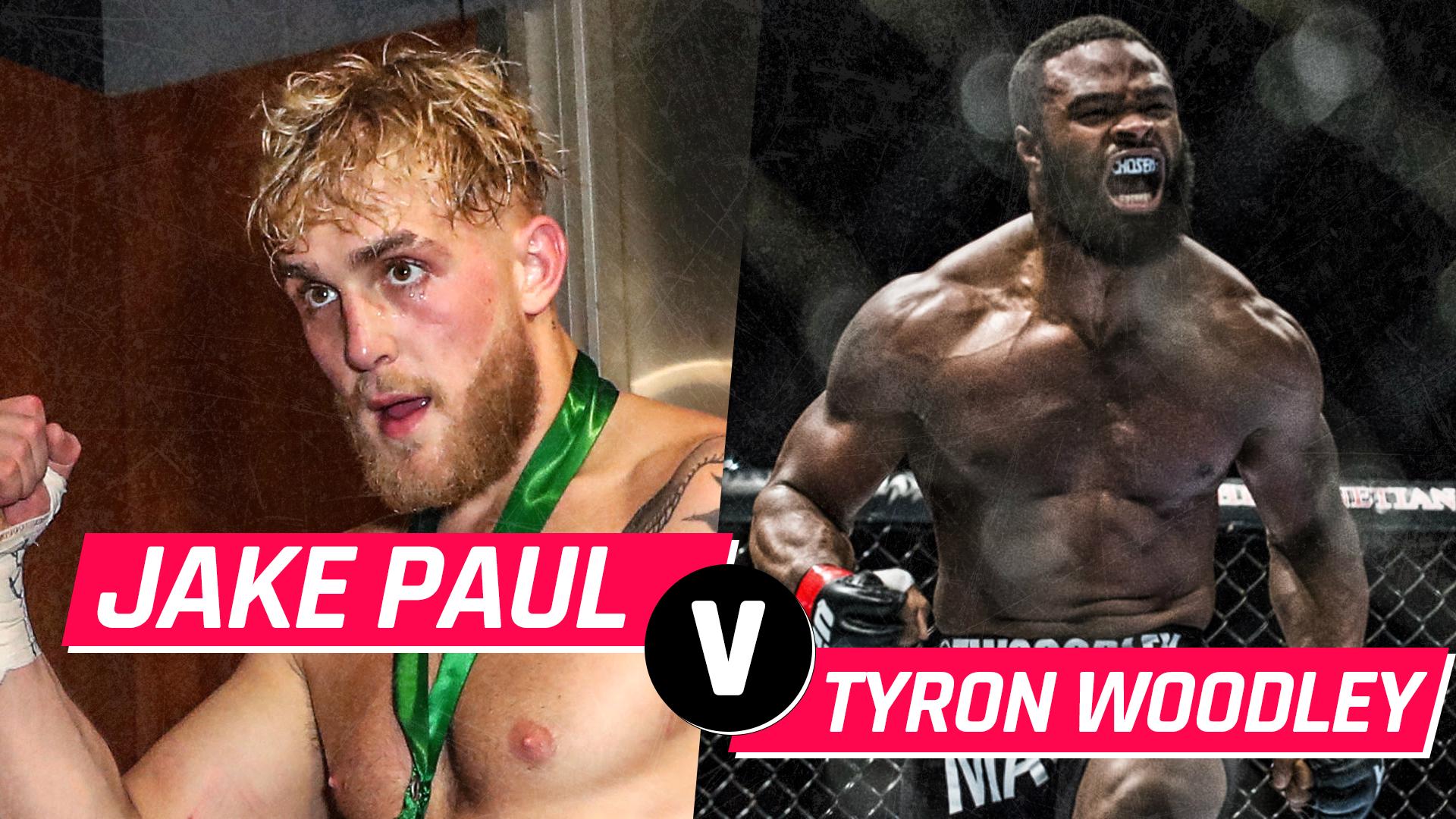 Jake Paul Vs Tyron Woodley Fight Date Time In Australia Ppv Price Odds Location Sporting News Australia