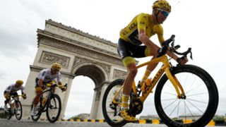 # Chris Froome