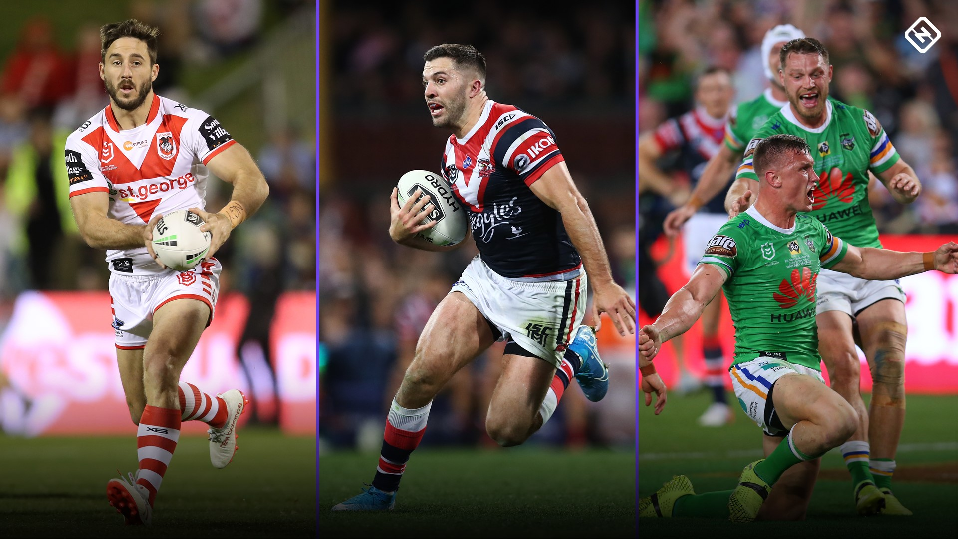 Nrl 2020 Every Club S Full 30 Man Roster And Development Squad Sporting News Australia