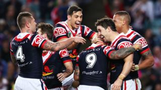 Sydney Roosters Song