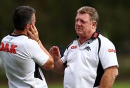 #Gus Gould Ivan Cleary