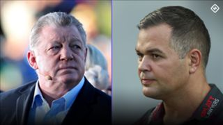 Phil Gould has slammed Anthony Seibold after the Broncos loss to Melbourne.