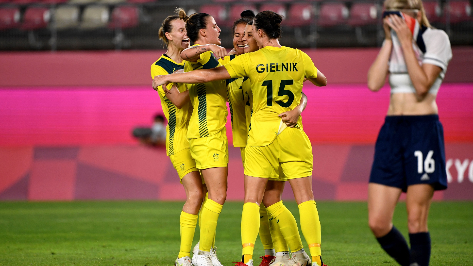 Matildas vs Sweden: When, where, team news, squads, odds and how to watch the Olympics semi-final in Australia