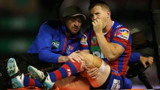 Slade Griffin Newcastle Knights