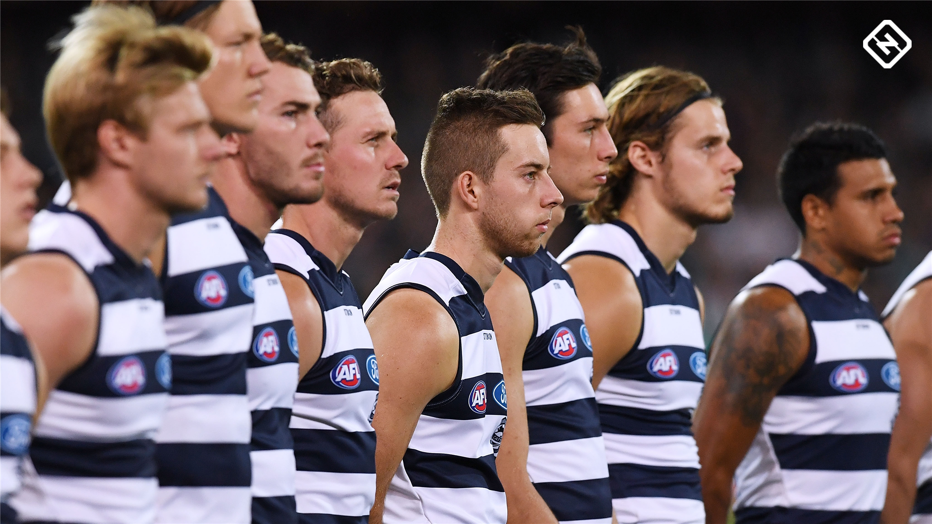 Geelong Cats List For 2019 After Afl Trade And Draft Periods Sporting News Australia