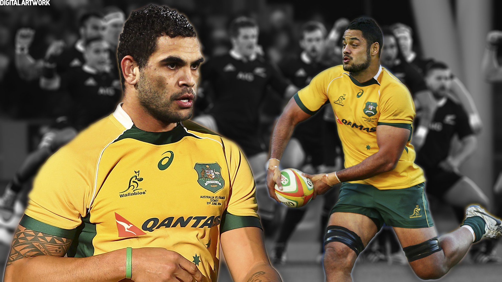 The Lurker S Letter To The Wallabies Ahead Of Their Bledisloe Cup Match Against The All Blacks Sporting News Australia