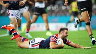 James Tedesco will be crucial in the Roosters' finals campaign