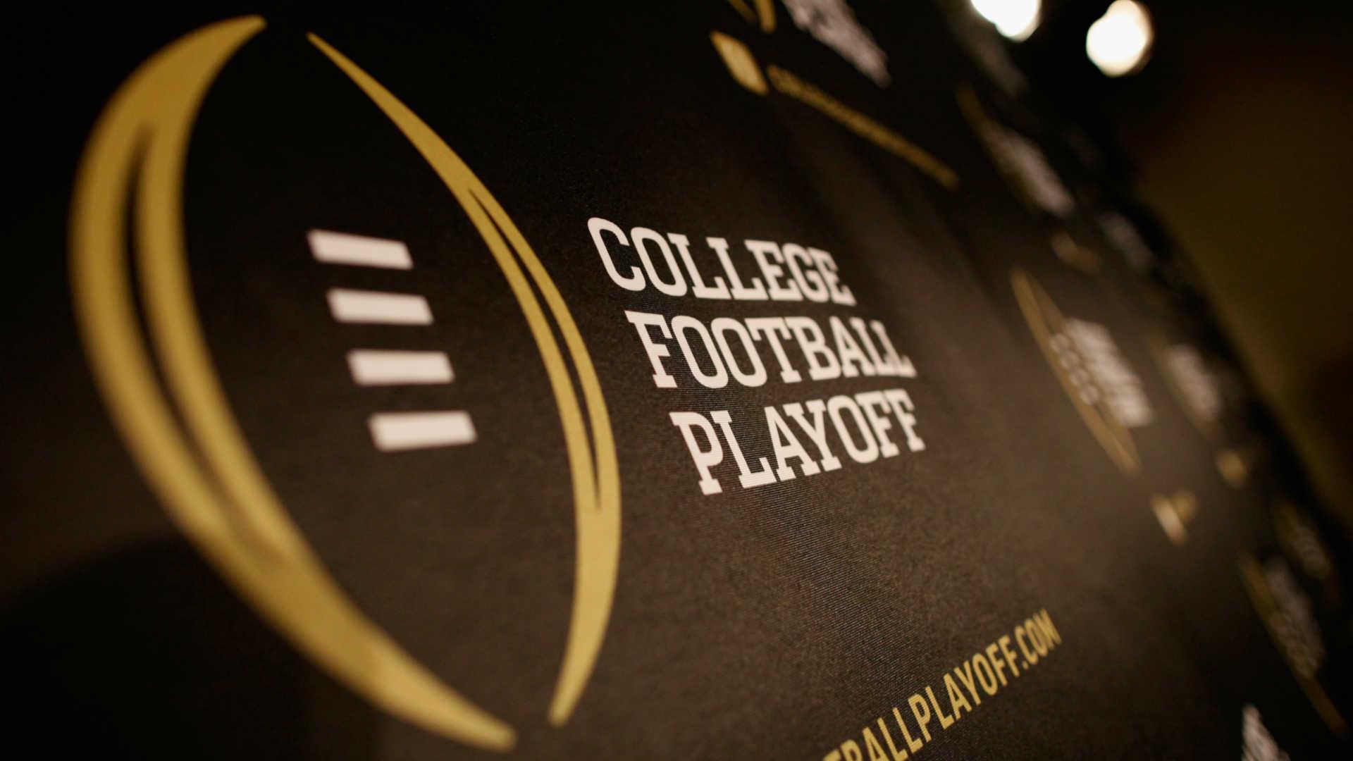 Cinco preguntas que darán forma a la expansión de ocho equipos de College Football Playoff 45
