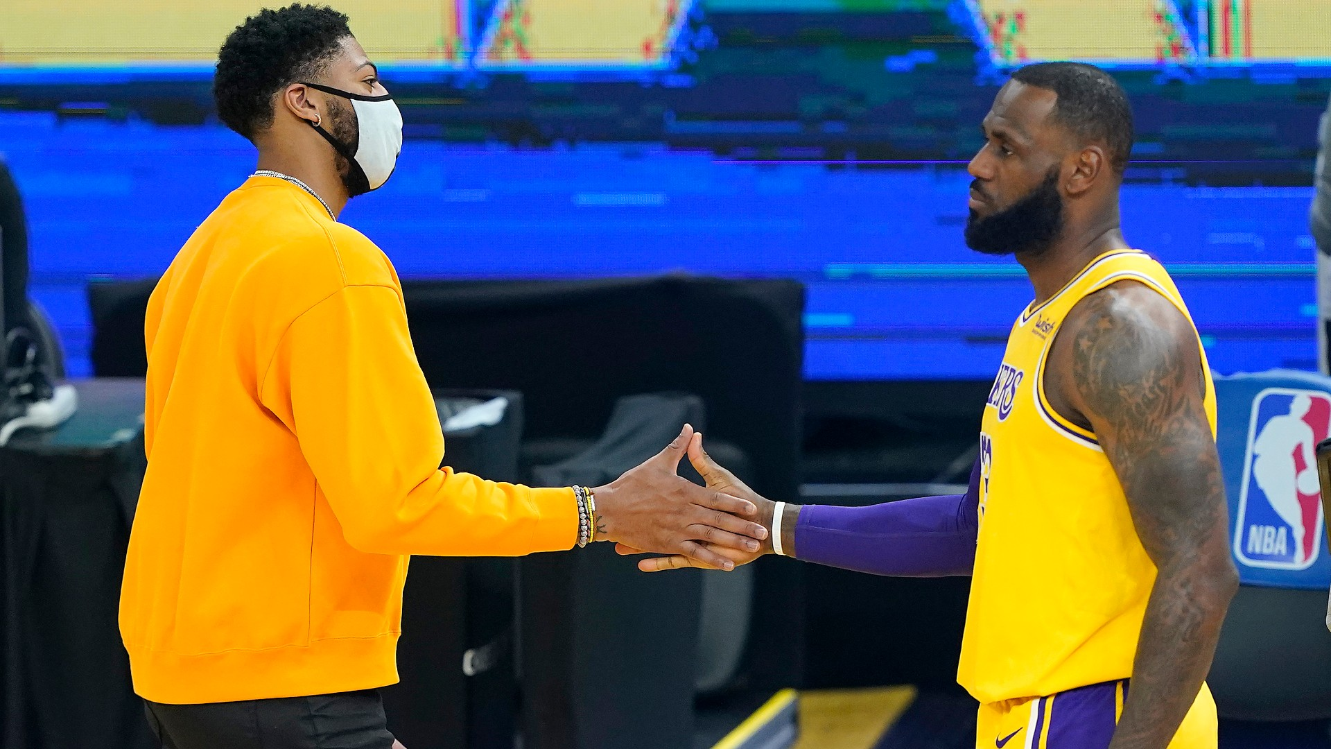 Lakers Injury Updates: Are LeBron James, Anthony Davis Playing Against The Rockets?