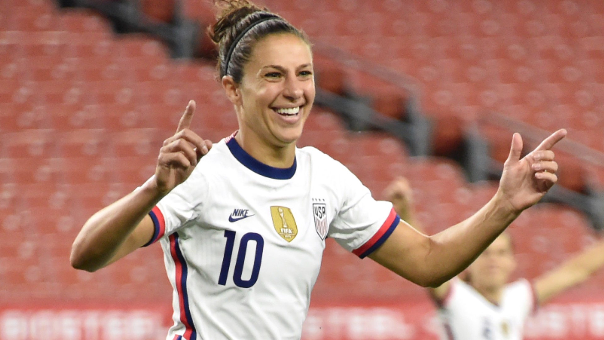 USWNT vs. Paraguay result: Carli Lloyd scores five goals as USA romps to 9-0 win