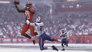 Madden NFL 16 Dwayne Bowe