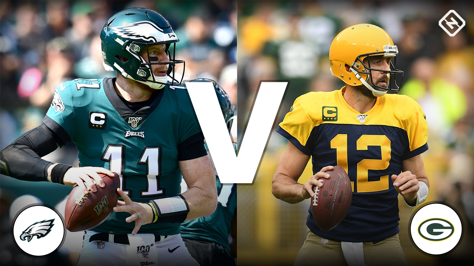 What channel is Eagles vs. Packers on today? Time, TV schedule, live stream in Canada for 'Thursday Night Football' game