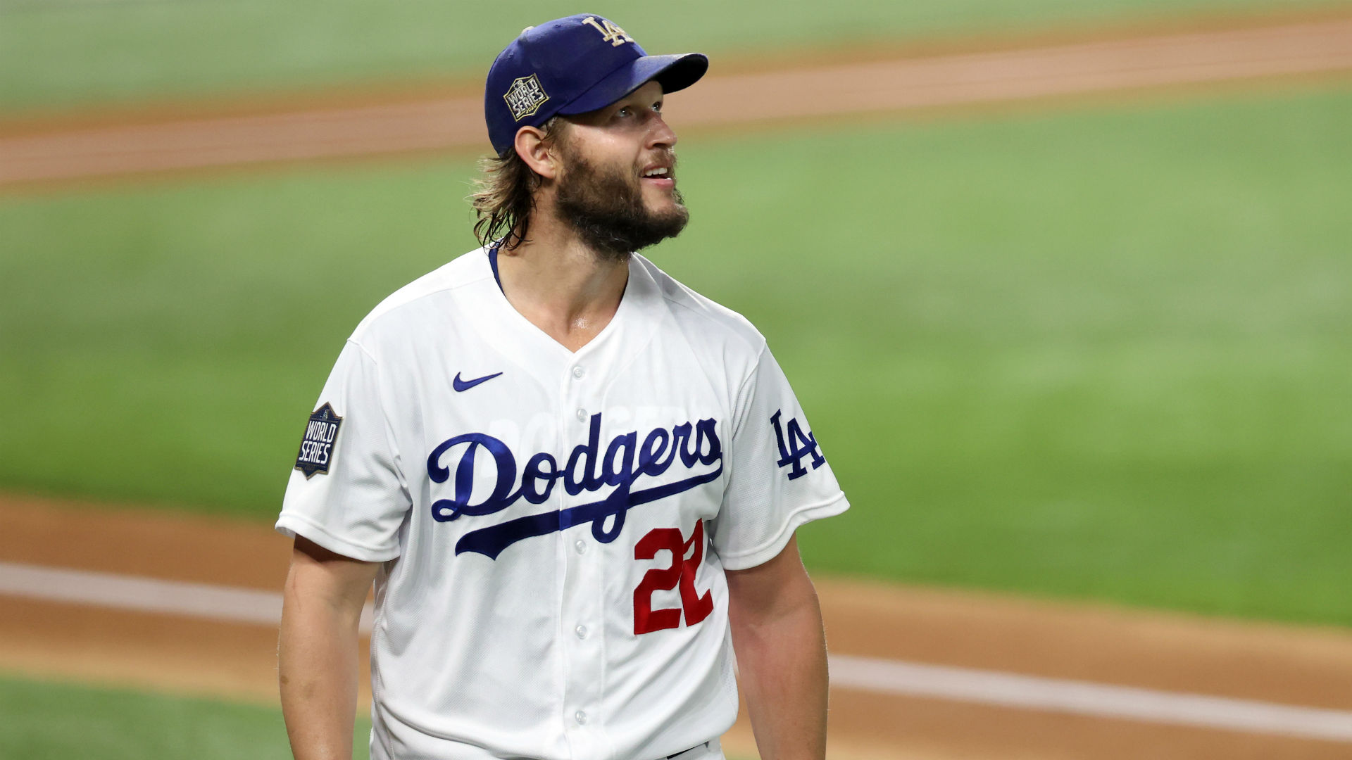 Dodgers vs. Rays score, highlights from Game 1 of the 2020 World Series 1