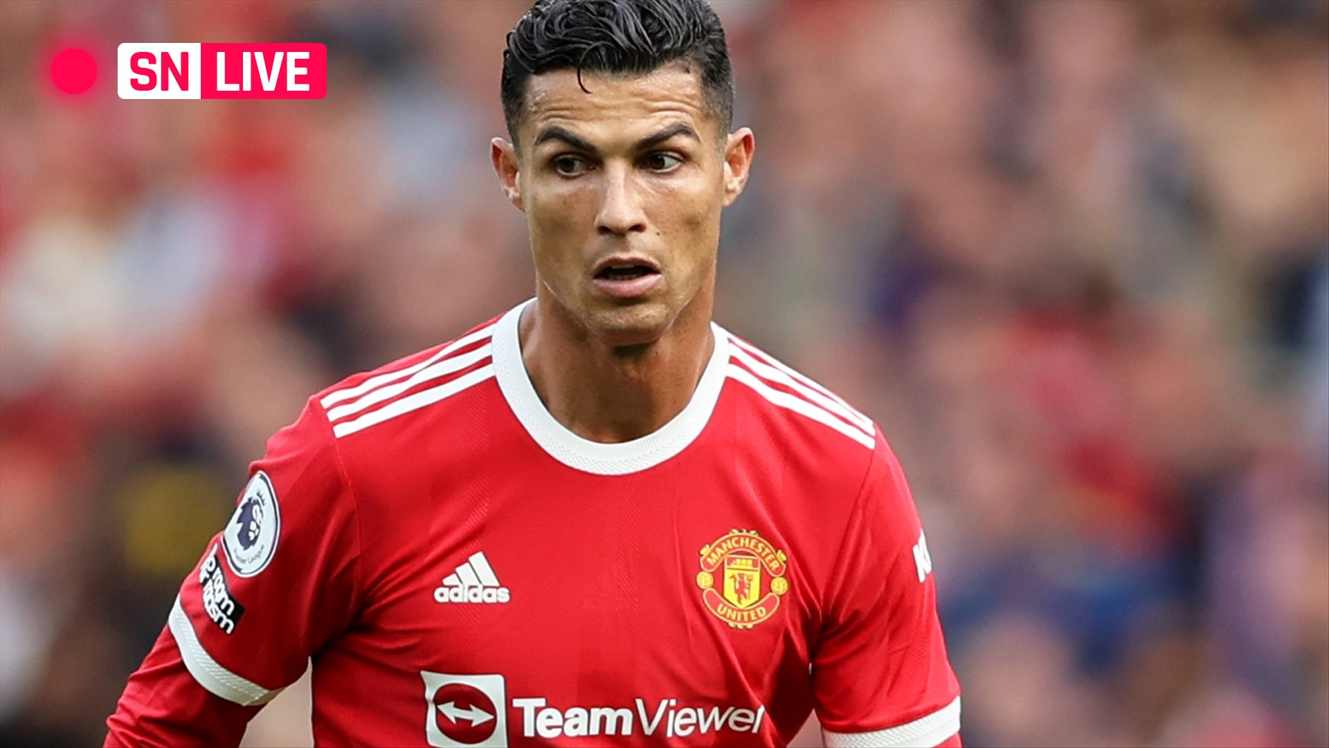Leicester City vs. Manchester United result: Ronaldo, Red Devils in crisis after 4-2 loss
