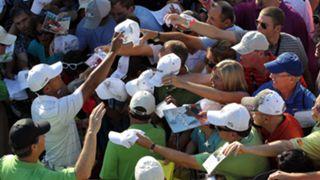 129 Tiger Woods