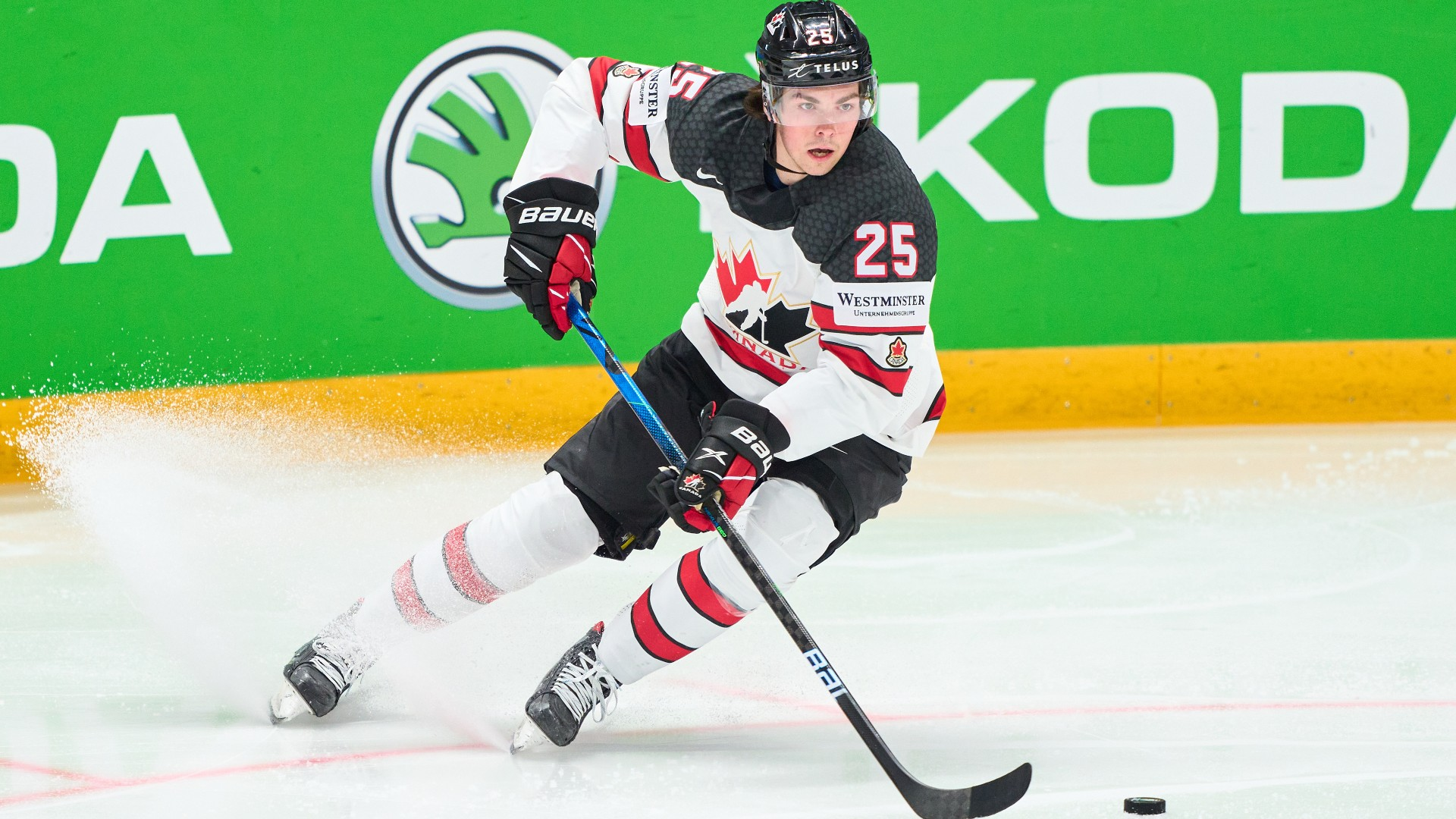 What channel is the 2021 NHL Draft on today? Time, TV schedule, live stream to watch Day 2