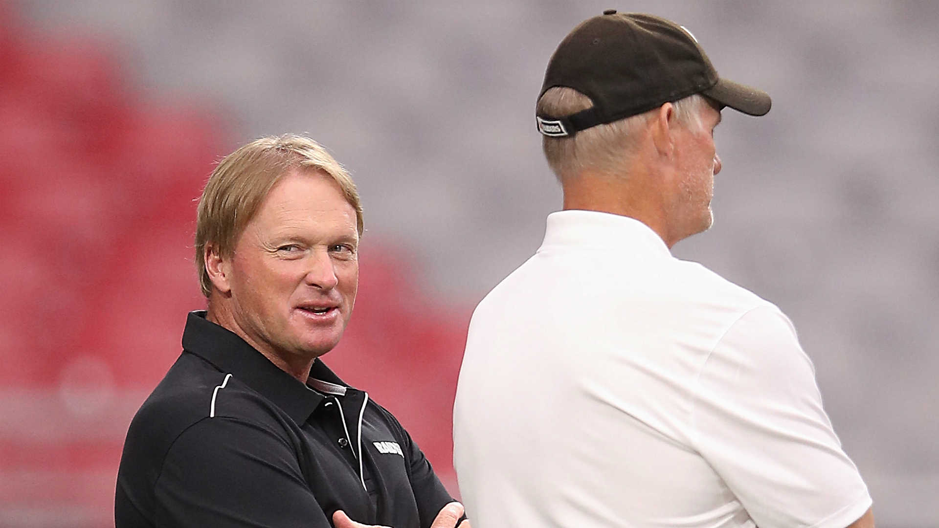 Raiders' 2021 Draft Pick: Who Picked Las Vegas?  Full list of NFL Draft selections