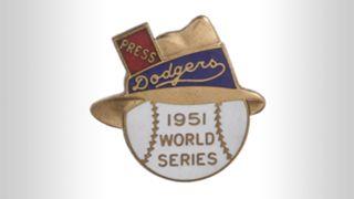 1951 Dodgers