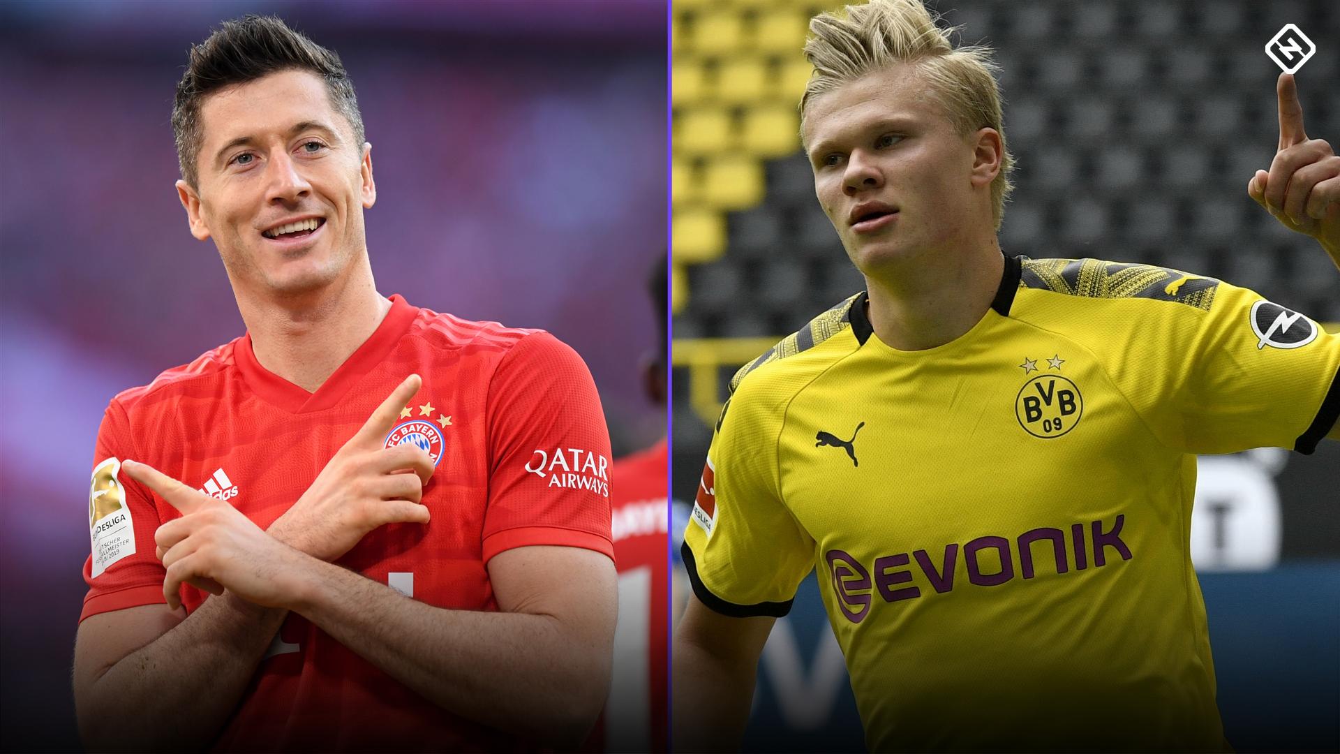 What channel is Borussia Dortmund vs. Bayern Munich on? Time, TV schedule to watch 'Der Klassiker' in USA
