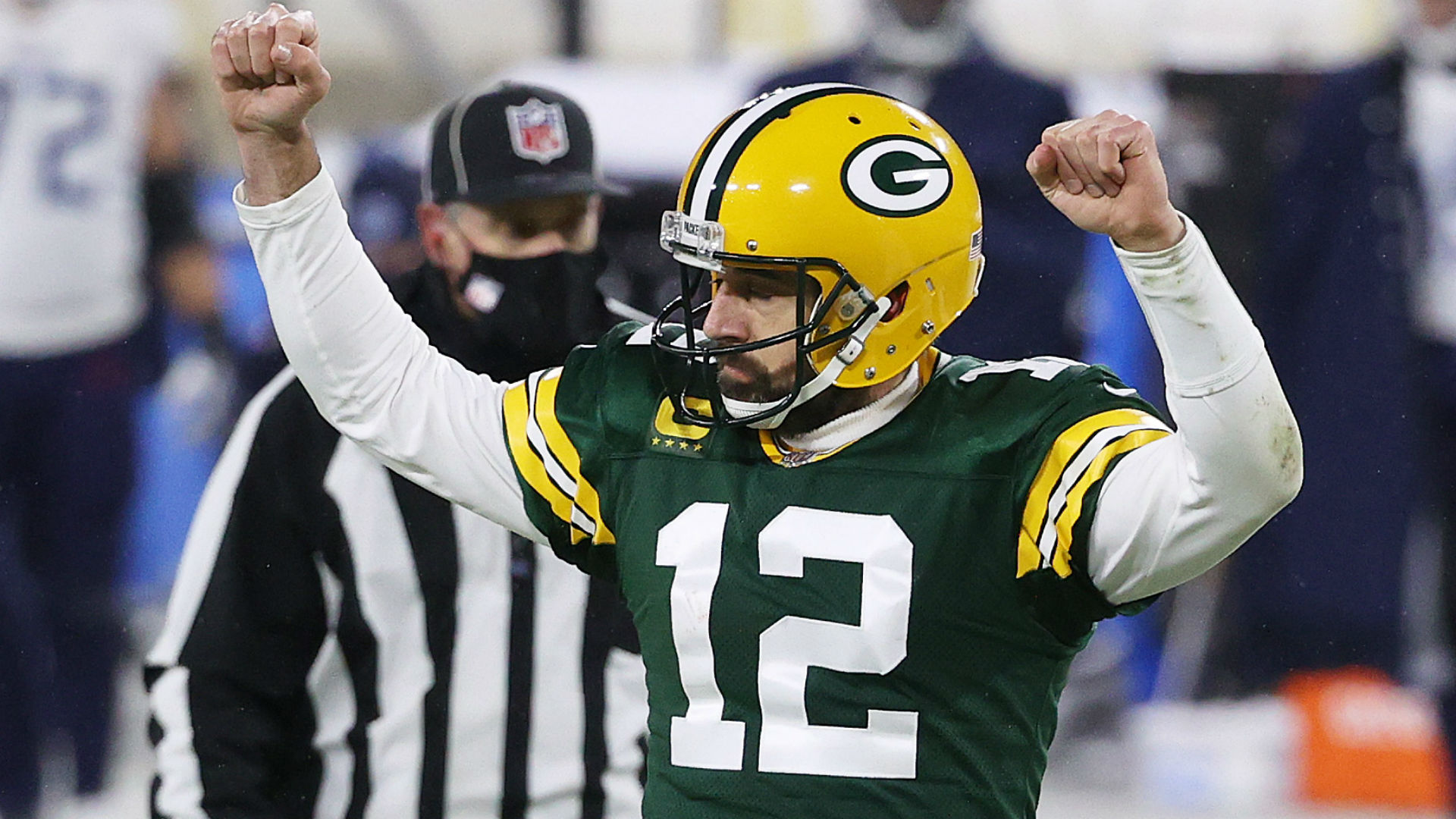 aaron rodgers super bowl jersey